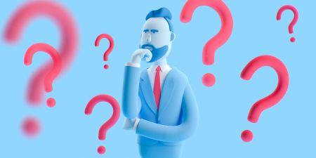 Binomo ACCOUNT ile ilgili Sık Sorulan Sorular