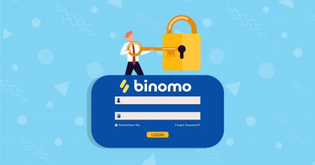 Binomo'da Nasıl Kaydolunur ve Para Yatırılır